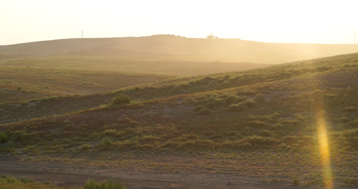 NTEC Receives Highest Honor for Exemplary Mining and Reclamation from US Department of Interior