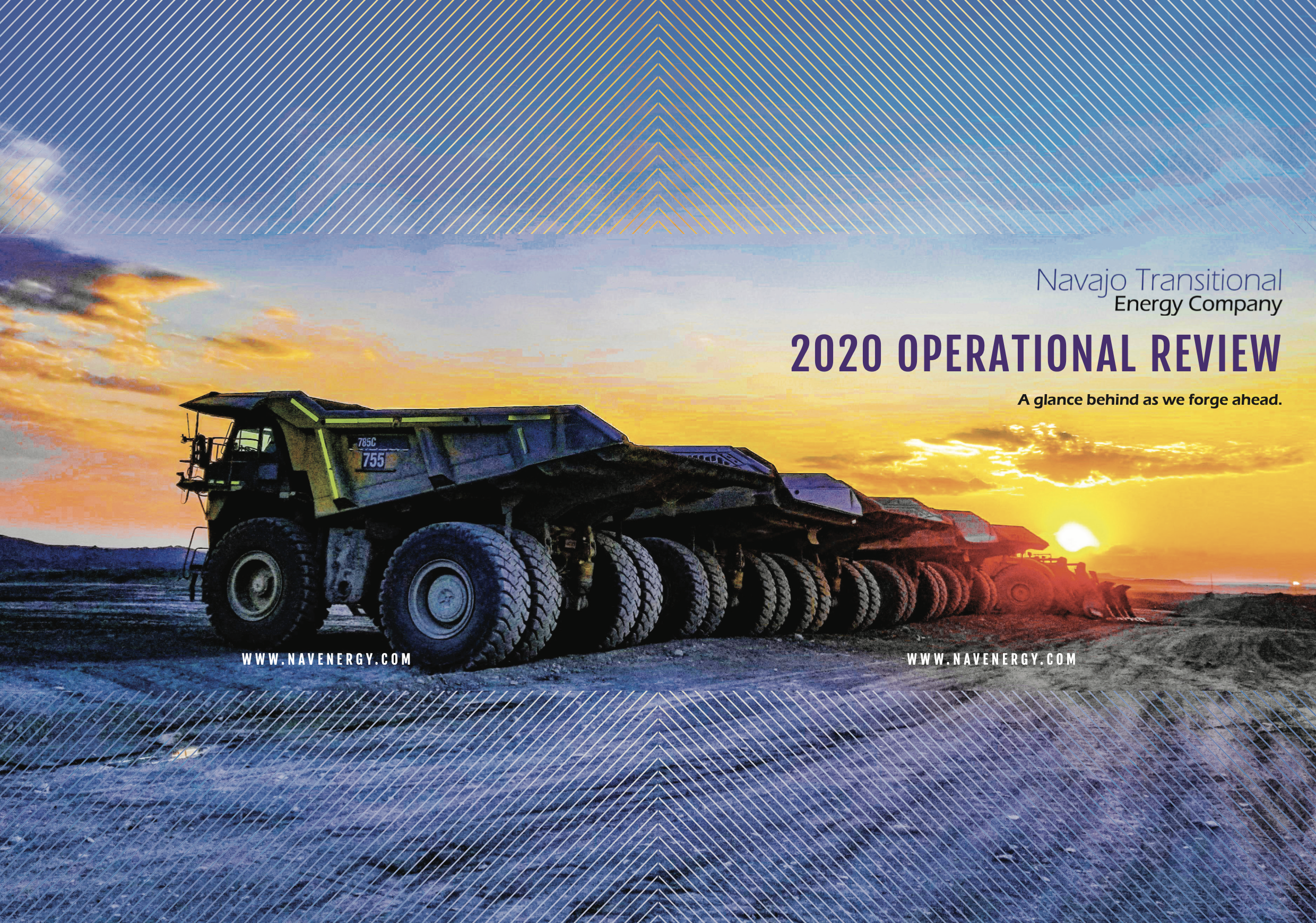 2020 Operational Review